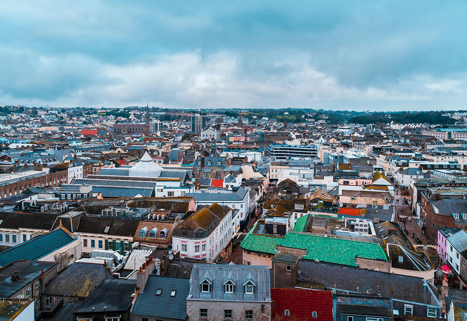 Revealed: Top 20 global house price index for Q2 2019