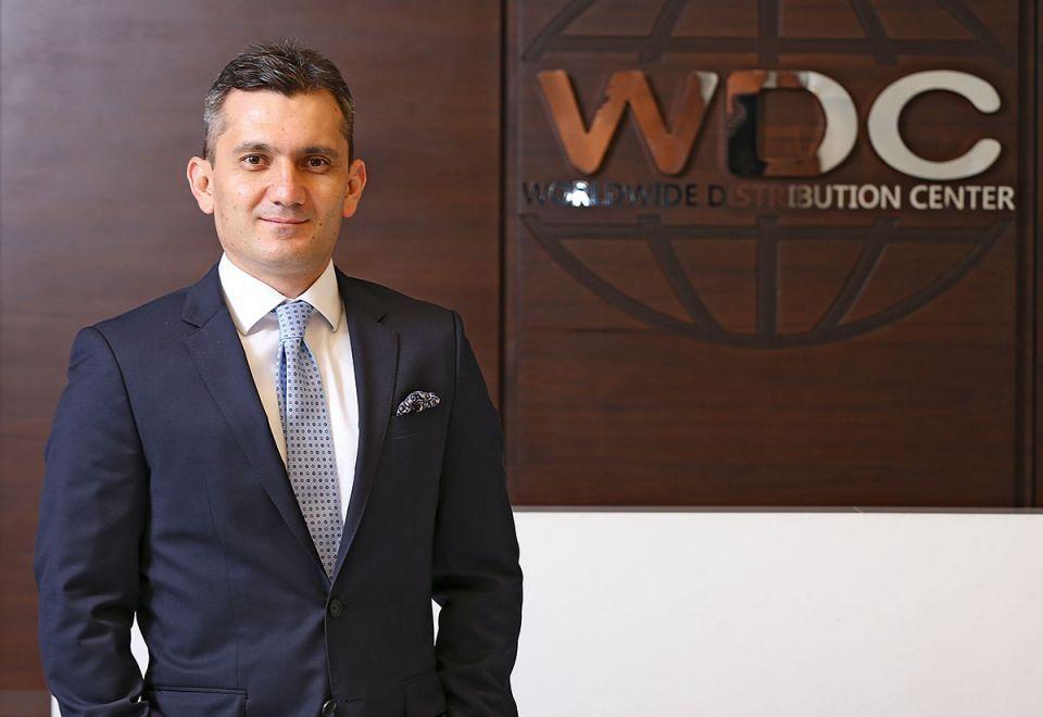 WDC CEO Khamid Ismatullaev targets global expansion