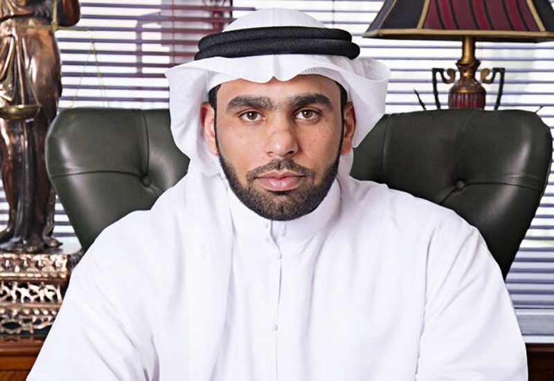 Social media having positive impact on world of law, says Emirati lawyer Yousuf Al Bahar