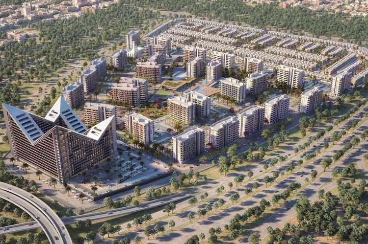 Dubai developer reveals AED120 per day property payment plan