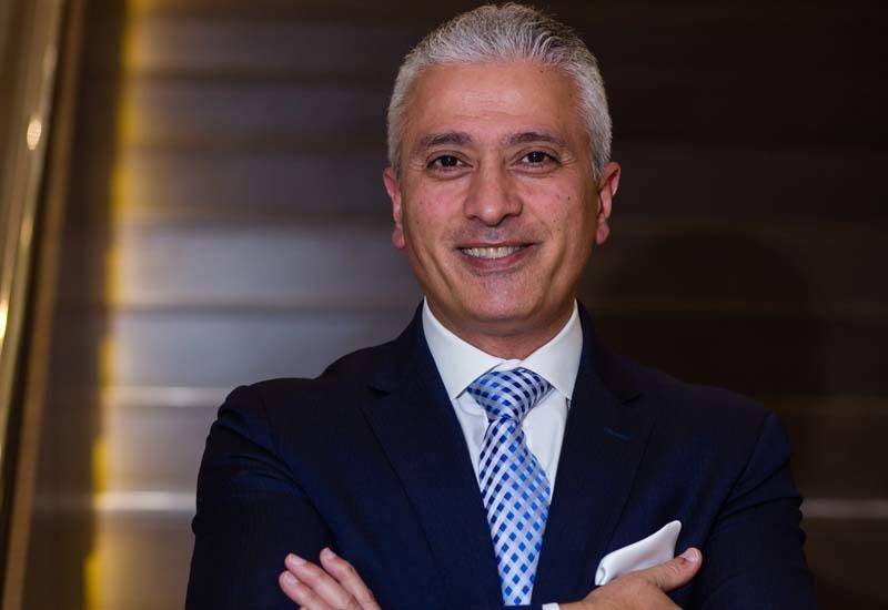 UAE hotel firm Millennium appoints new regional CEO