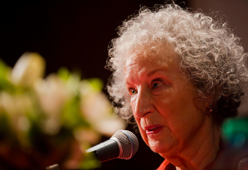 'The Handmaid's Tale' author Margaret Atwood unveils sequel 'The Testaments'