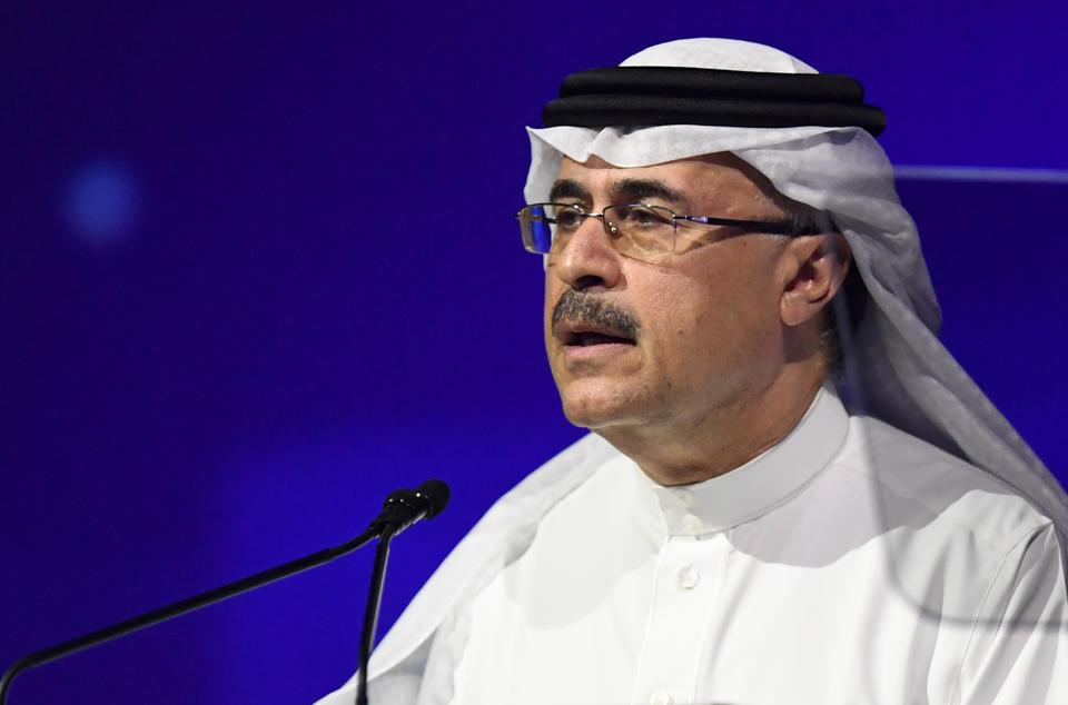 Saudi Aramco chief optimistic over oil demand rise