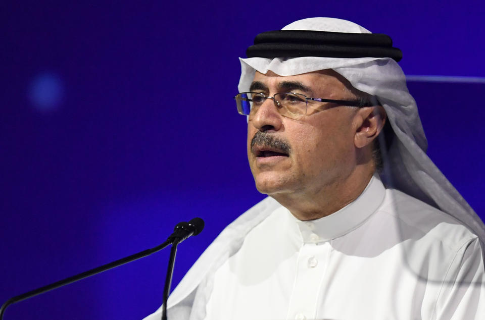 Top dealmakers descend on Dubai Ritz as Aramco IPO work starts