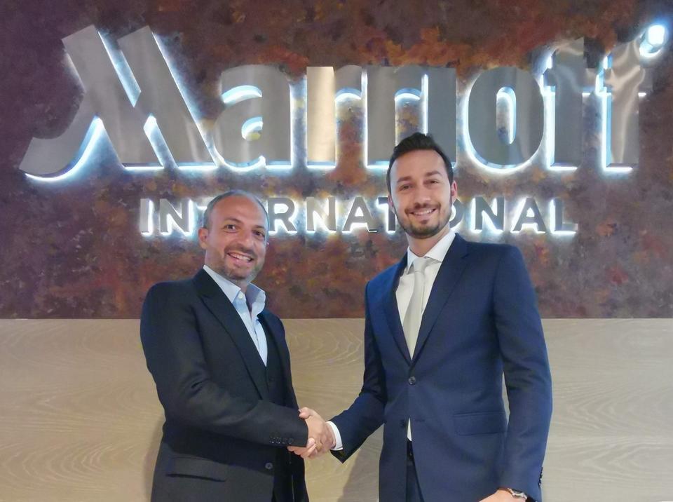 Dubai's Aleph inks deal to run Marriott hotel in Kenya