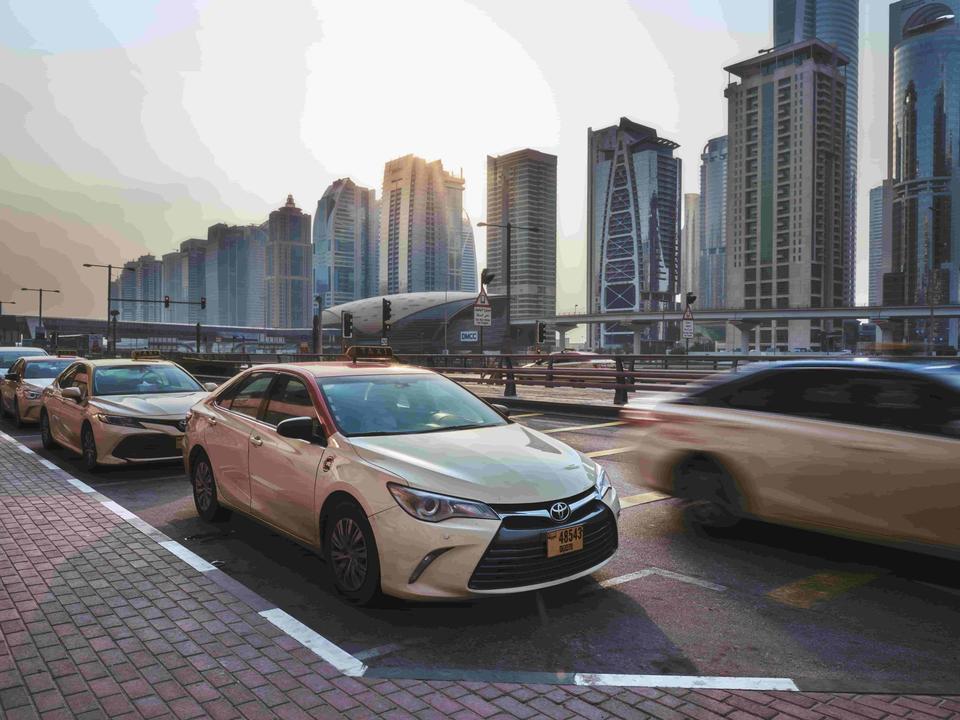 Dubai delays migration of taxi services to new Hala platform