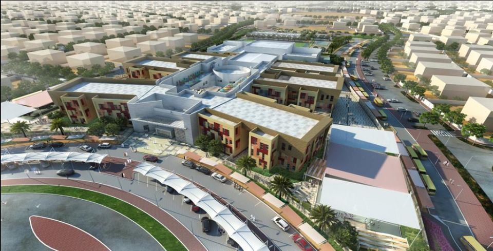 Construction starts on $272m new schools in Abu Dhabi