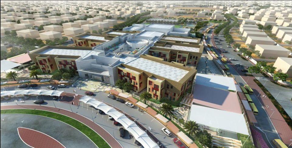 Construction starts on $272m new schools in Abu Dhabi