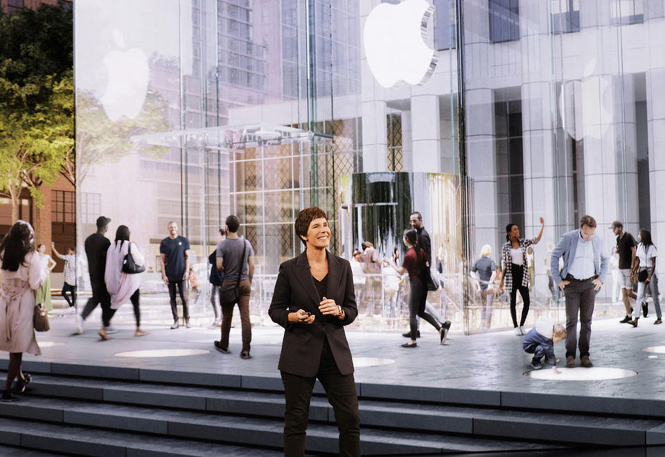 Gallery: Highlights from Apple's unveiling event