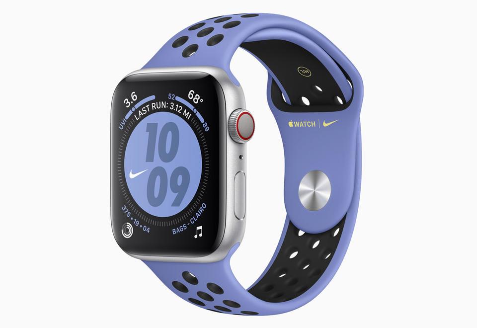 Gallery: Apple unveils Apple Watch Series 5
