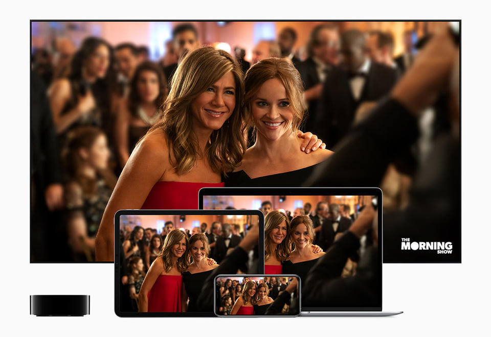 Apple prices TV+ video service at AED19.99 a month in the UAE