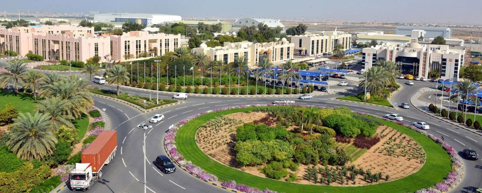 Sharjah's SAIF Zone to launch corporate migration services