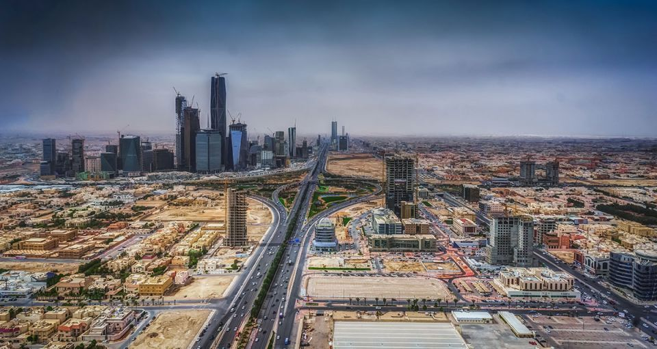 24 hours in Riyadh: your guide to the Saudi capital