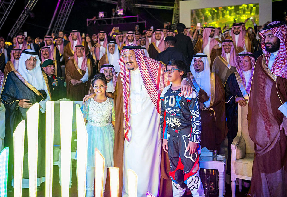 Saudi Arabia set to offer tourist visas for the first time