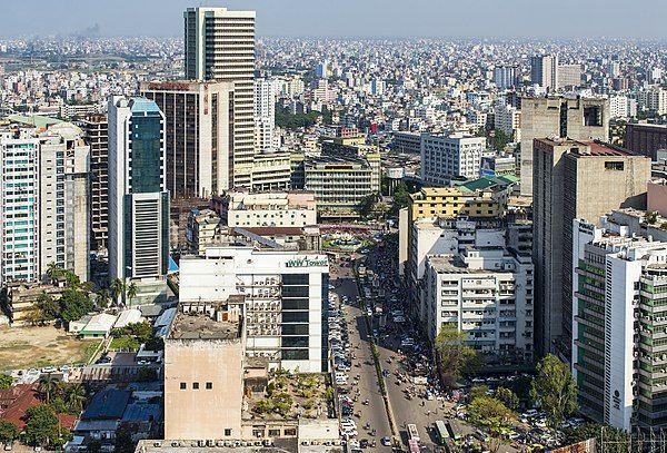 UAE investors to inject $10bn in Bangladesh as Dubai summit opens