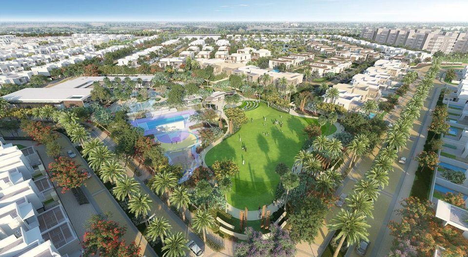 Sharjah Holding launches new 1.4 million sq ft neighbourhood in Al Zahia
