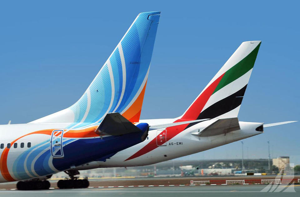 Seven Flydubai flights to shift operations to DXB's Terminal 3