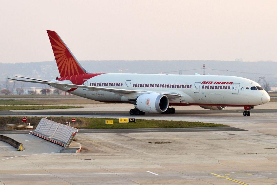 Air India's Indore-Dubai flight to face disruption due to runway work