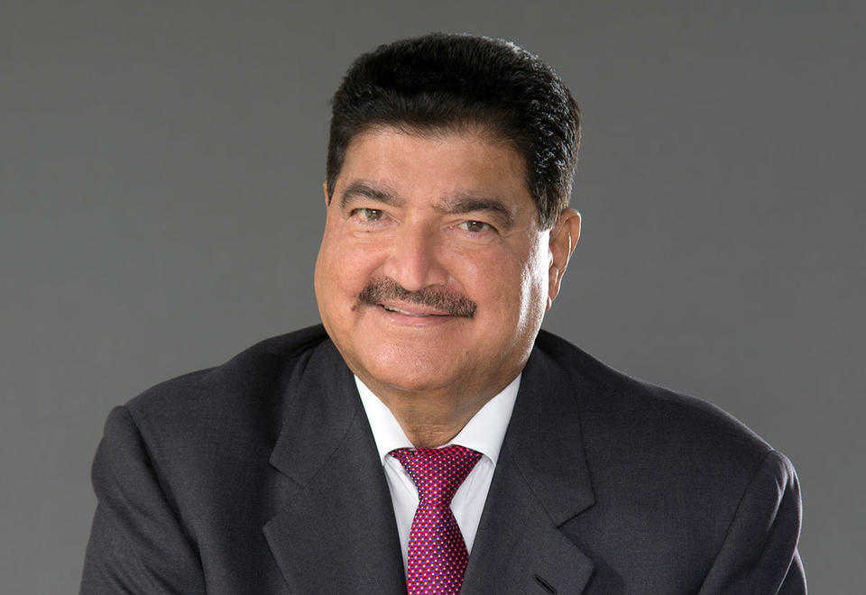 Future uncertain for BR Shetty's Finablr after shares suspended in London