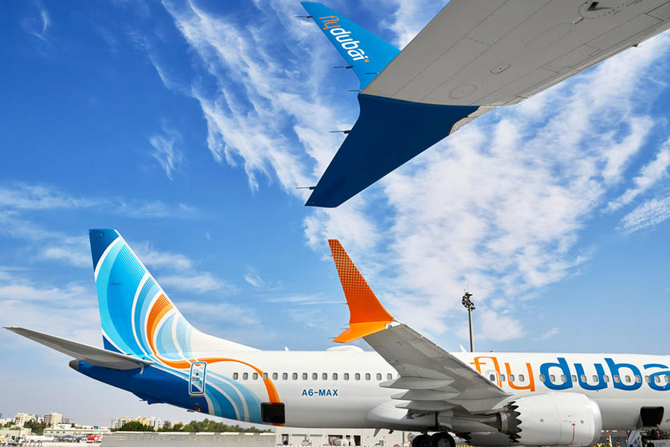 Flydubai to continue operating flights to Iran despite coronavirus crisis