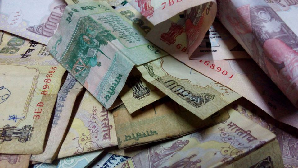 Indian rupee expected to slide further against the US dollar