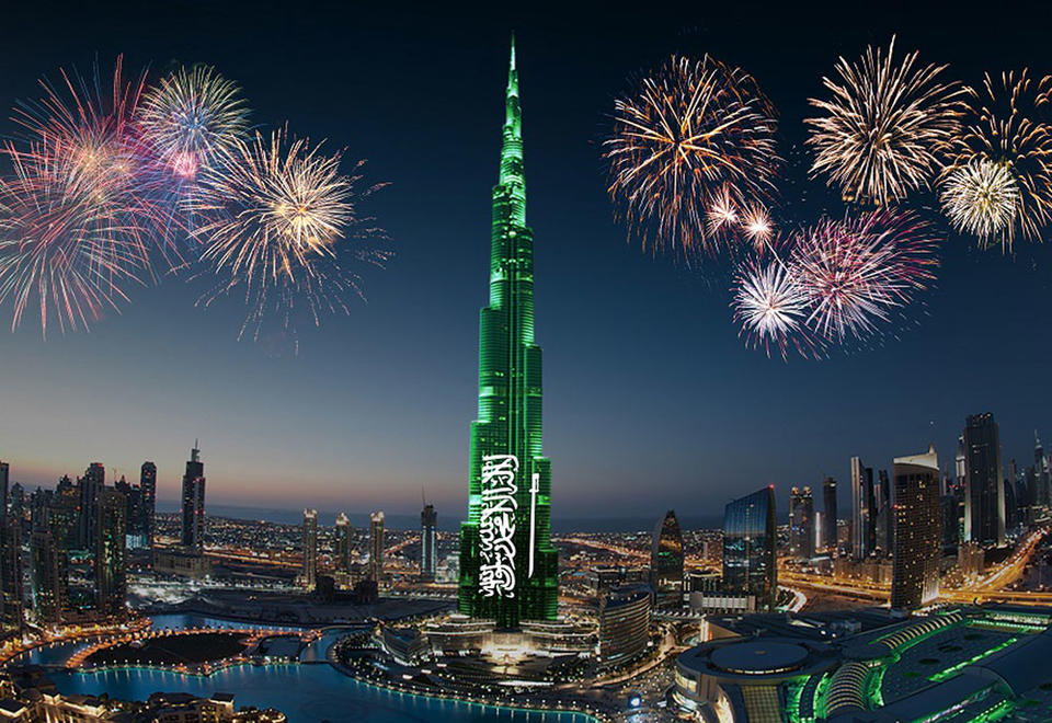 Gallery: The best ways to celebrate Saudi National Day in Dubai - Arabianbusiness