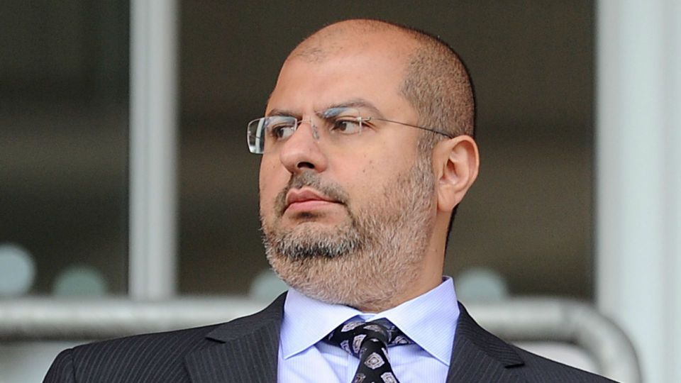 Saudi prince says 100% committed to Sheffield Utd after court victory
