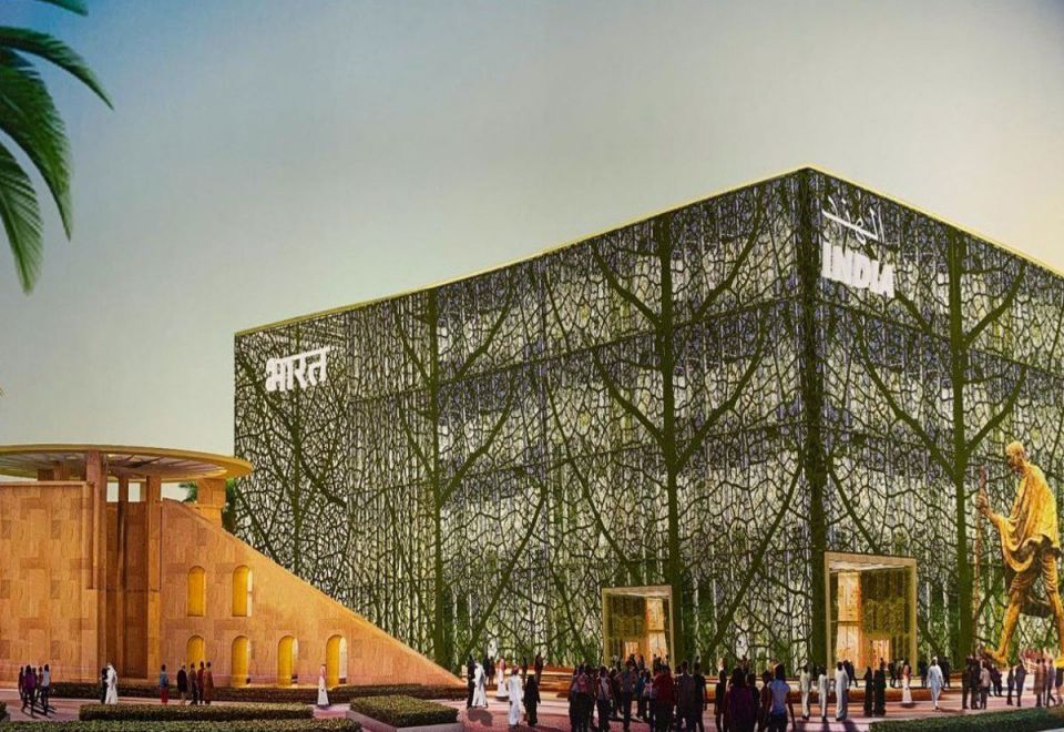 India to bring popular industry events to Expo 2020 Dubai