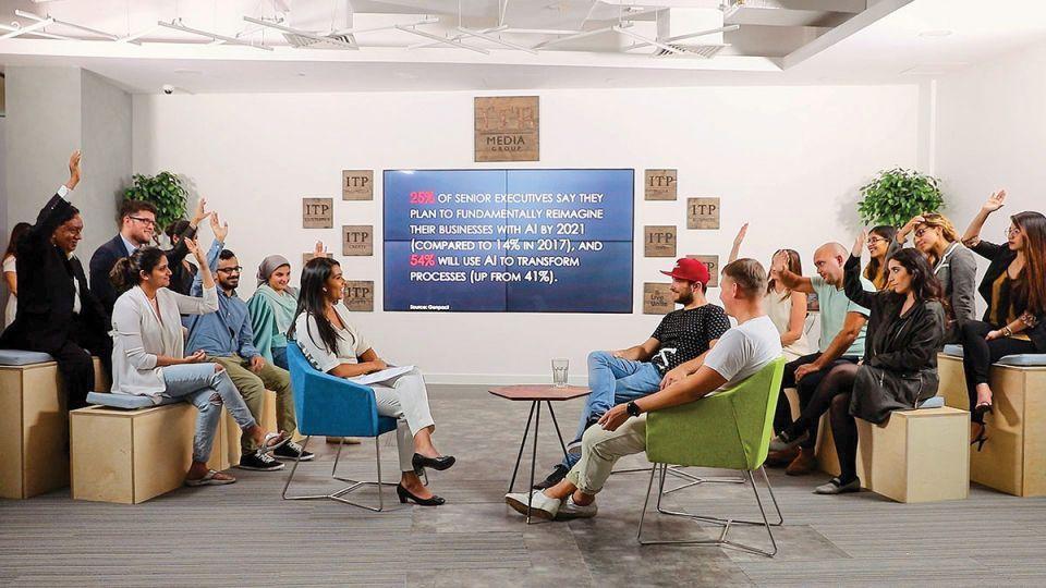 ABTV Crossfire debate: Does bias in artificial intelligence exist?