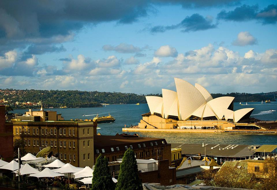 Australia announces nearly $40 billion in coronavirus relief