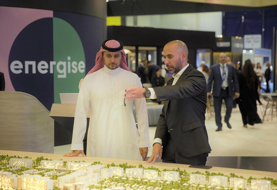 UAE developer Arada eyes multi-billion dollar megaproject in Saudi Arabia
