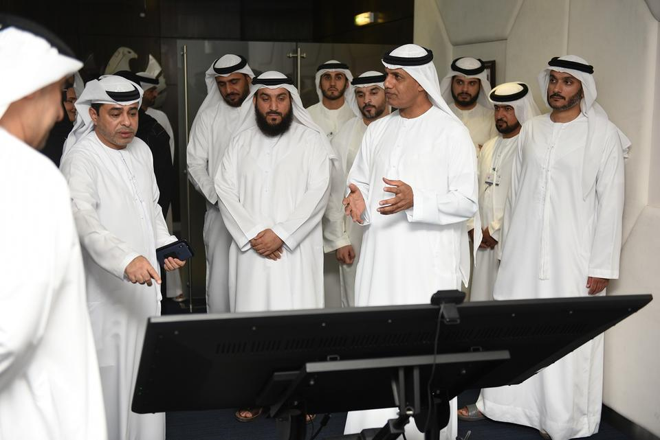 Dubai Customs declarations up 11% in first half