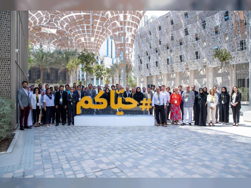 UAE students to receive Expo 2020 Dubai experience