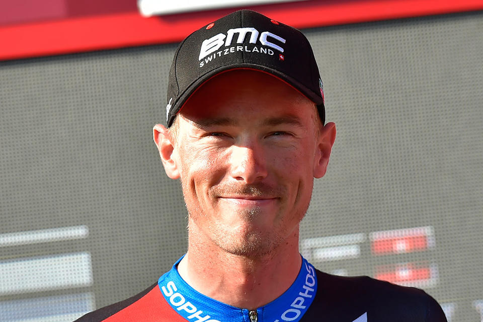 Rohan Dennis sacked by Bahrain-Merida - 16 days before winning world time trial title
