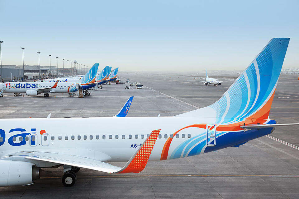 Flydubai offers free global Covid-19 insurance cover