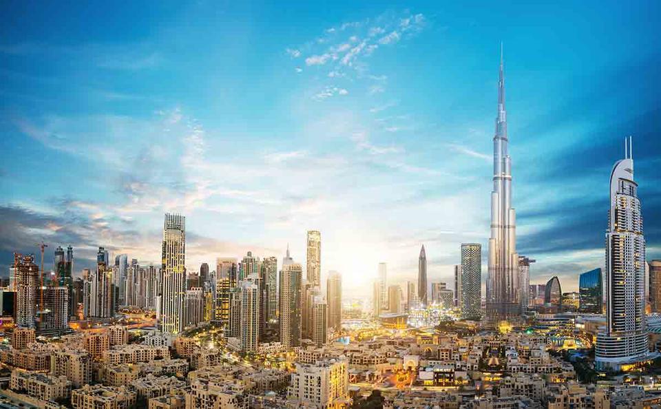 Dubai and Abu Dhabi 'smartest' cities in region, according to IMD rankings