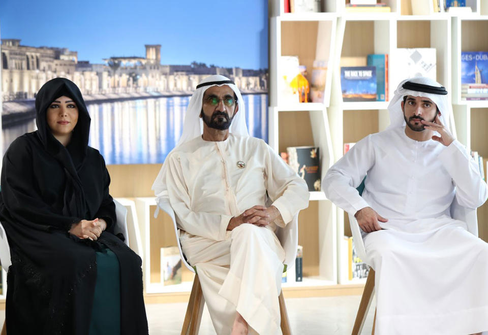 UAE to introduce 'cultural visa' for artists, authors