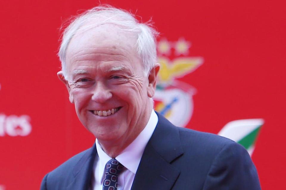 Sir Tim Clark reveals Emirates airline's expansion plans