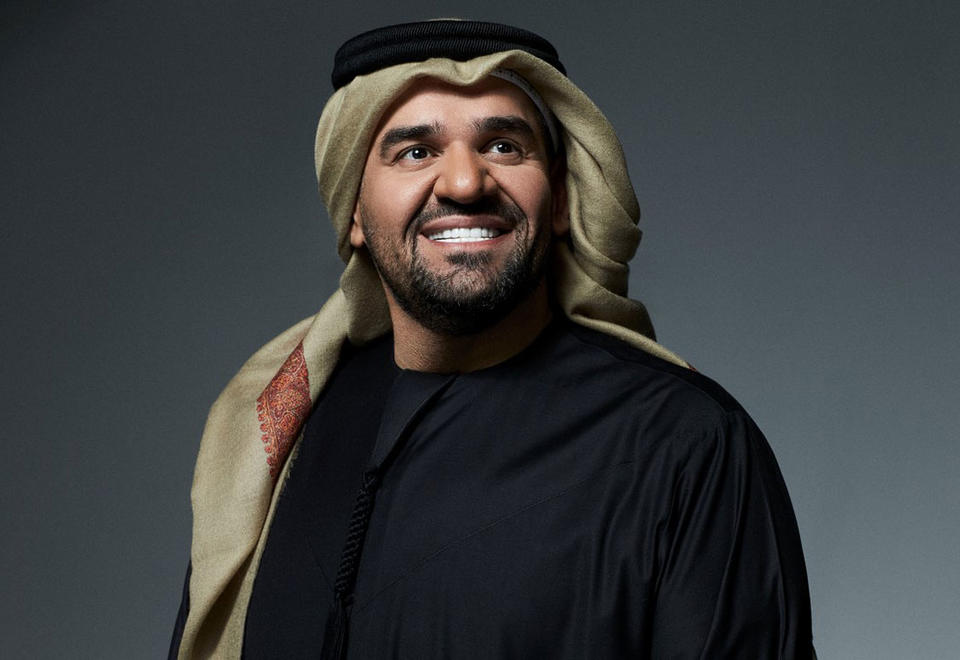 Meet Expo 2020's culture ambassador: Emirati singing sensation Hussain Al Jassmi