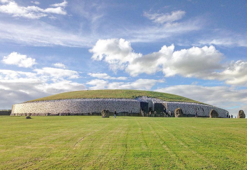 Irish gov't grants $4.4m for Expo 2020 Dubai pavilion
