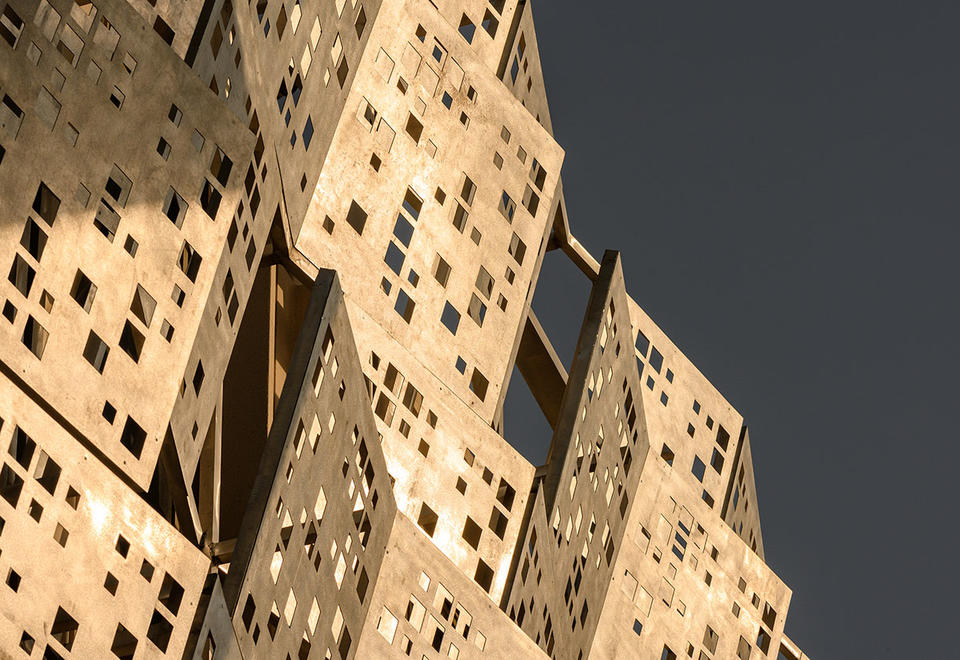 Gallery: Expo 2020 Dubai celebrates World Architecture Day