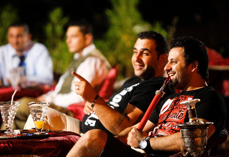Abu Dhabi announces shisha ban in 'tourism establishments'