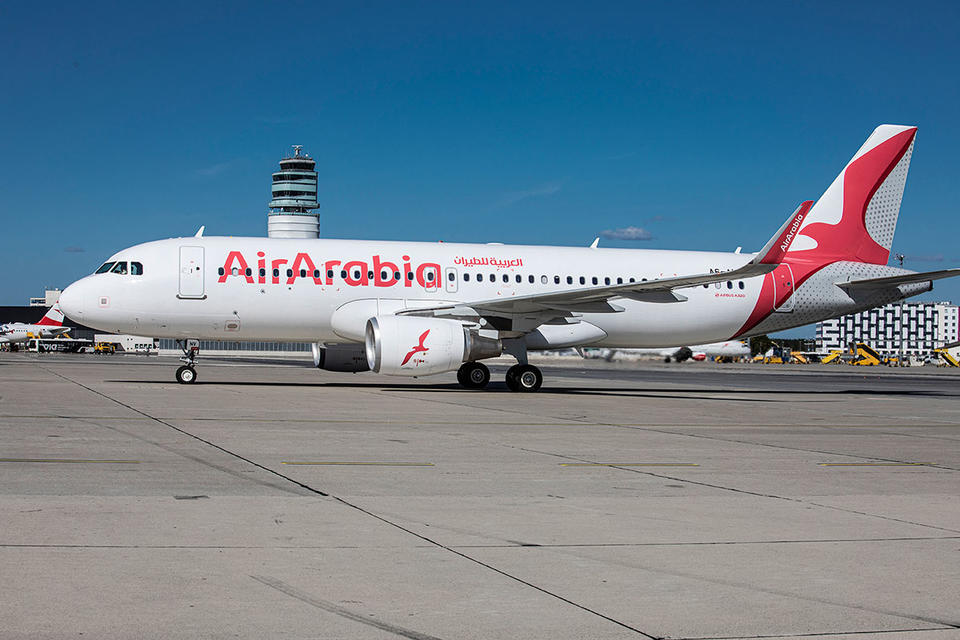 Air Arabia Abu Dhabi aims to fill void left by Jet Airways in India