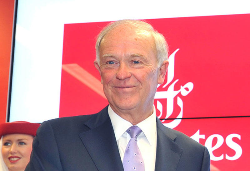 Emirates airline's Tim Clark reveals Dnata's exposure to Thomas Cook