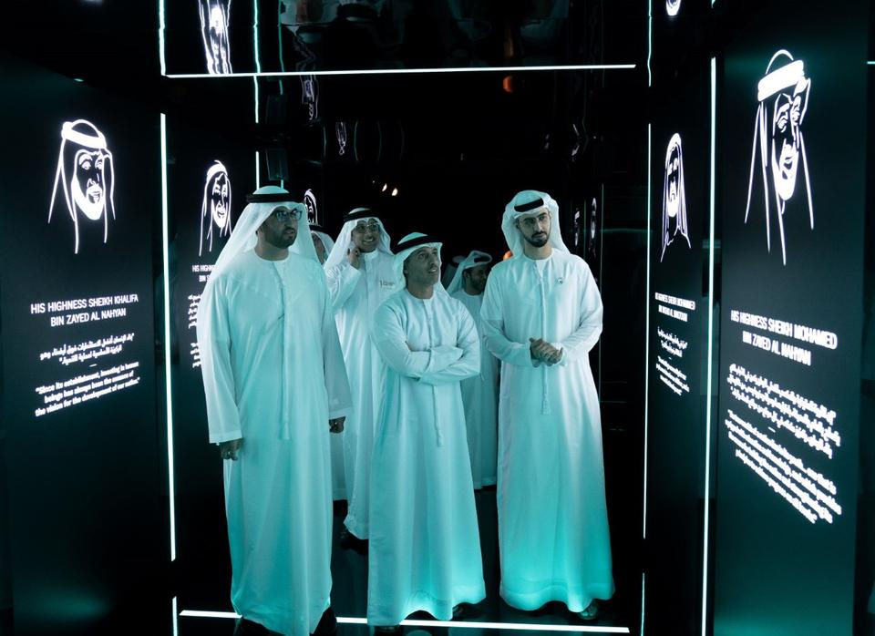 Abu Dhabi launches world's first university of artificial intelligence