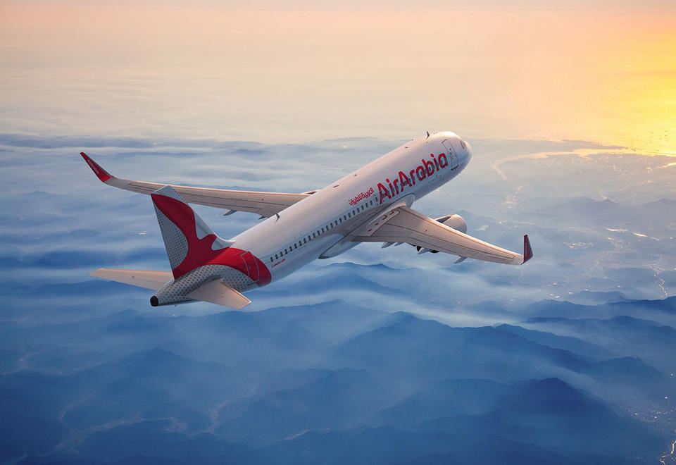 Air Arabia denies new Abu Dhabi carrier will focus on India flights