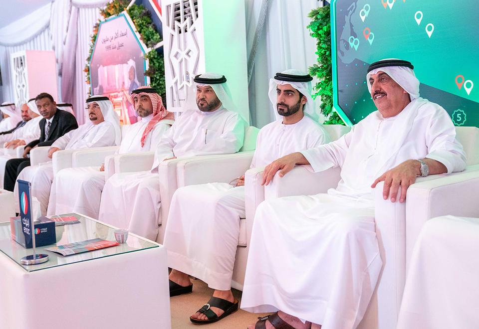 Gallery: ENOC now fueling in Sharjah