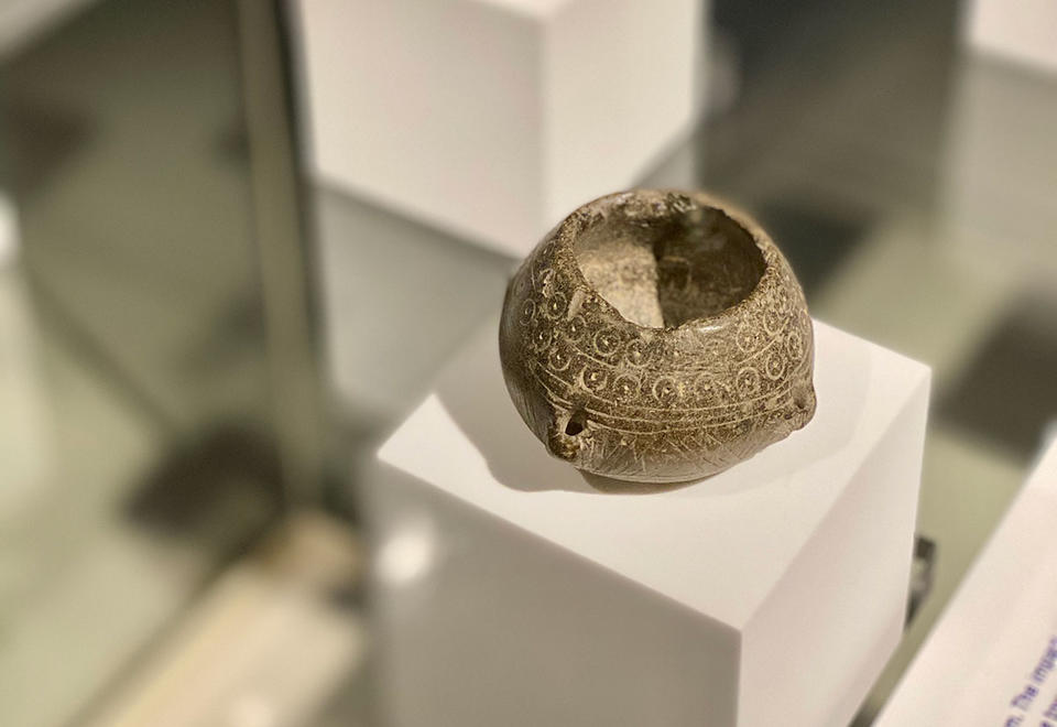 Gallery: Kuwait showcases ancient artifacts in Sharjah Archaeology Museum
