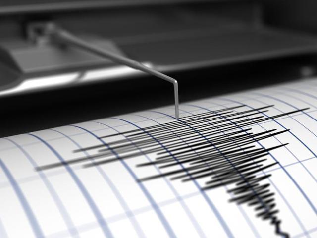 Tremors felt in Dubai, UAE after Iran earthquake