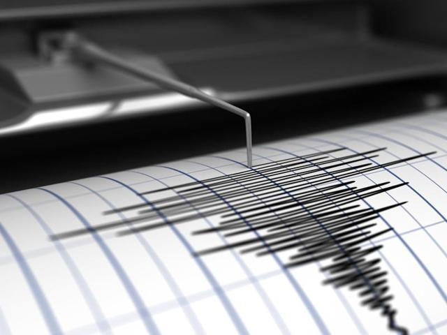 Earthquakes recorded in Iran, Saudi Arabia